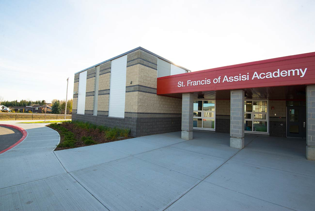 St. Francis of Assisi Academy
