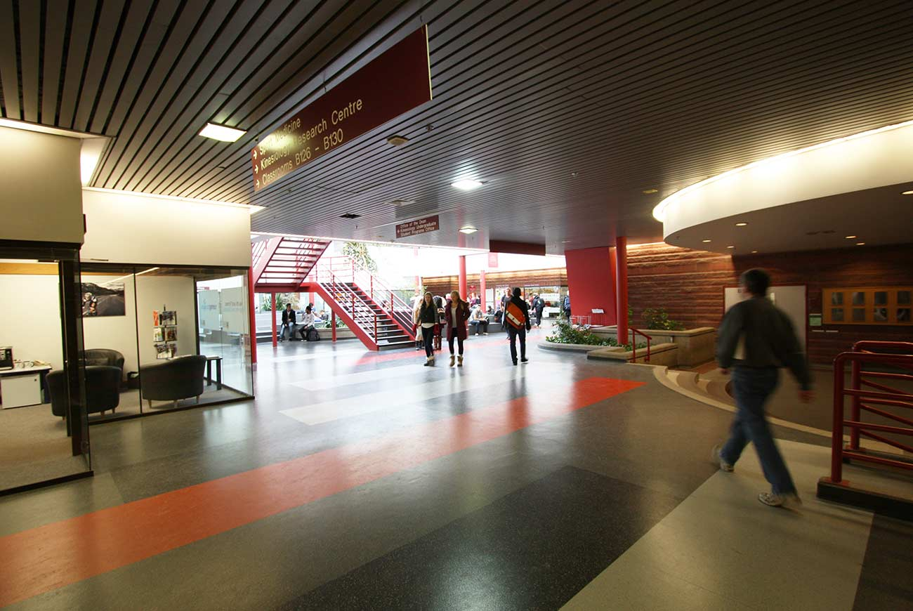 University of Calgary Kinesiology Complex Renewal Master Plan