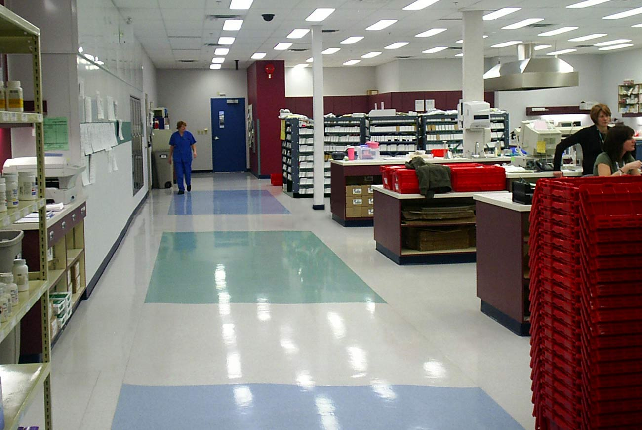 Calgary Region Central Pharmacy